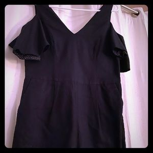Elevenses romper from Anthropologie (size 0)